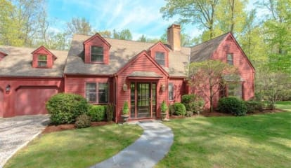 58 Carriage Road, Wilton, CT 06897