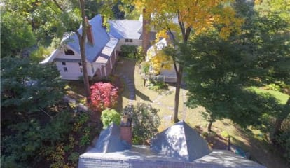 45 Spectacle Lane, Wilton, CT 06897