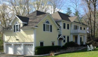 1336 Long Ridge Road, Stamford, CT 06903