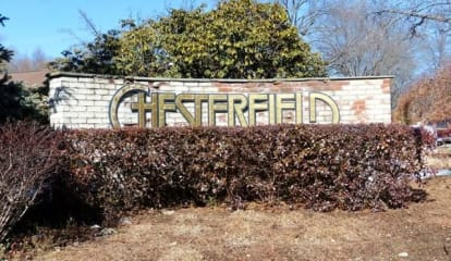 2539 Bedford Street Unit: 38K, Stamford, CT 06905