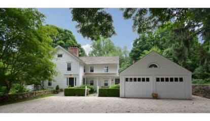 863 Old Academy Road, Fairfield, CT 06824