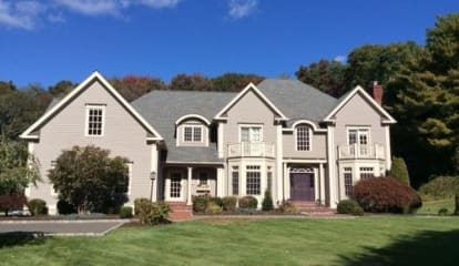 [Address not provided], Fairfield, CT 06824