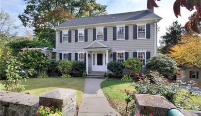 161 Fairmount Terrace, Fairfield, CT 06825