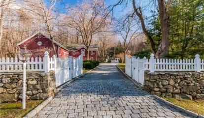 87 Valley Forge Road, Weston, CT 06883