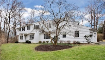 3 Old Orchard Road, Westport, CT 06880