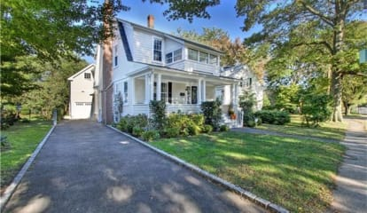 287 South Benson Road, Fairfield, CT 06824