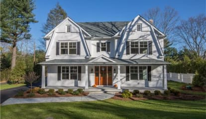 386 White Oak Shade Road, New Canaan, CT 06840