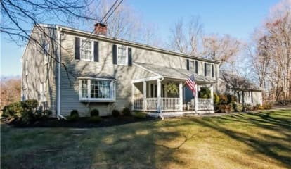 190 Banks Road, Easton, CT 06612