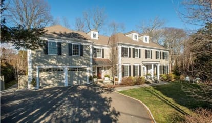 113 Gower Road, New Canaan, CT 06840