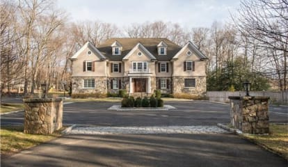 1690 Oenoke Ridge, New Canaan, CT 06840