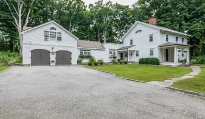 60 Silver Hill Road, Easton, CT 06612