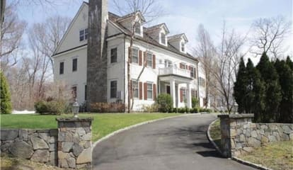 215 Spring Water Lane, New Canaan, CT 06840 - $10,000