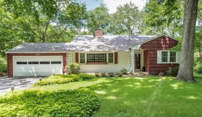 [Address not provided], Westport, CT 06880
