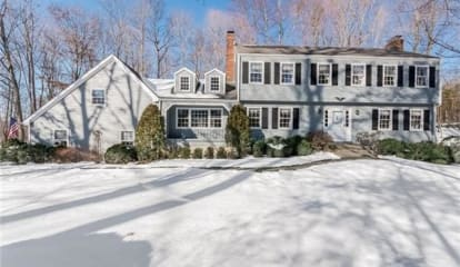 39 Pipers Hill Road, Wilton, CT 06897