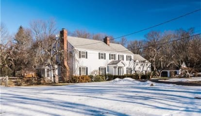 38 Fallow Field Road, Fairfield, CT 06824