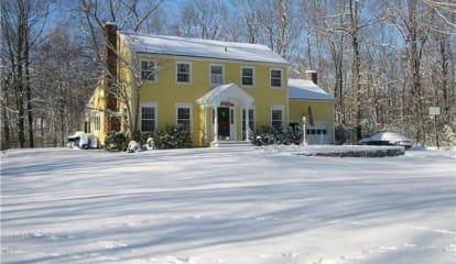 55 Old Driftway, Wilton, CT 06897