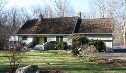 35 Graenest Ridge Road, Wilton, CT 06897