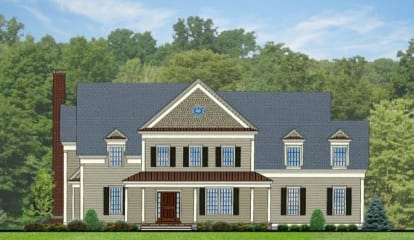 90 Garibaldi Lane, New Canaan, CT 06840
