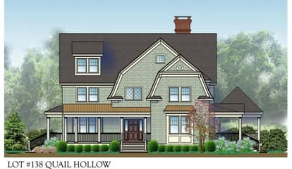 100 Garibaldi Lane, New Canaan, CT 06840