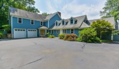 39 Old Huckleberry Road, Wilton, CT 06897
