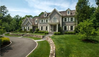 20 Silvermine Road, New Canaan, CT 06840