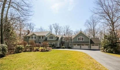 47 Tubbs Spring Drive, Weston, CT 06883