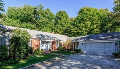 7 Sullivan Drive, Redding, CT 06896