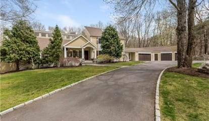 36 Old Orchard Drive, Weston, CT 06883