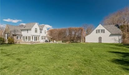 1235 Mine Hill Road, Fairfield, CT 06824