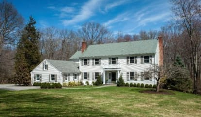 86 Arrowhead Trail, New Canaan, CT 06840