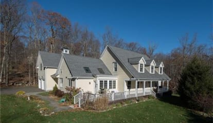 3 Alexander Lane, Weston, CT 06883