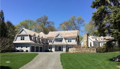 96 Five Mile River Road, Darien, CT 06820