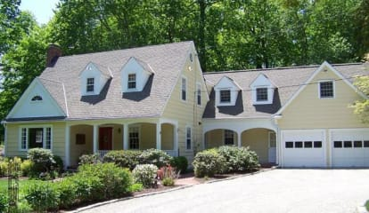 19 Overidge Lane, Wilton, CT 06897