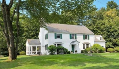 5 Midbrook Lane, Darien, CT 06820