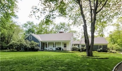 20 Old Hyde Road, Weston, CT 06883