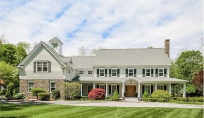14 Hidden Lake Ridge, Wilton, CT 06897