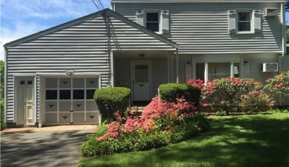 33 Idlewood Place, Stamford, CT 06905