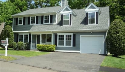 6 Twin Ledge Road Unit: 6, Norwalk, CT 06854