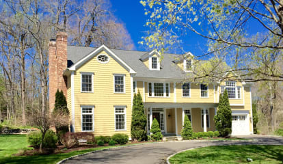 10 Sycamore Drive, Westport, CT 06880