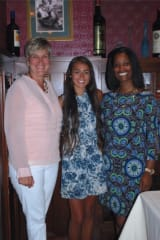 Rye High Grad Lands $4K Scholarship From Junior League