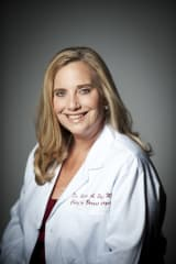 Fairfield County Doctor Allays Concerns About D.C.I.S. Breast Cancer