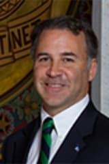 Greenwich Letter: State Rep. Camillo Thanks Voters