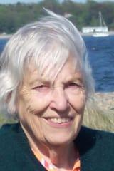 Marie Kolok, 95, Port Chester Native