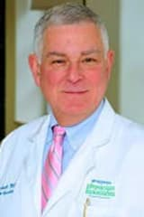 White Plains Hospital Mourns Sudden Loss Of Dr. Robert Small