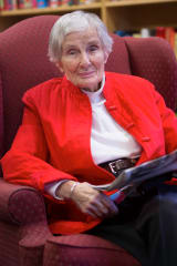 Nancy Whitten, 87, Former Rye Resident Who Taught In Connecticut