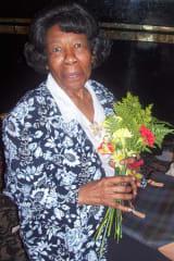 Lois Mae Daniels, 83, Tarrytown