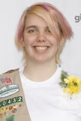 Danbury Teen Earns Girl Scout Gold Award For Fire Safety Project