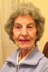 Mary Jones, 90, Of Armonk