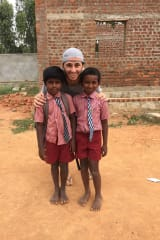 Pace Student Kiefer Kofman Travels To India On Gilman Scholarship