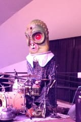 Big Nazo Invades CityCenter Danbury With Concert For All Ages
